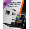 ESD PC Building Simulator Overclocked Edition Cont