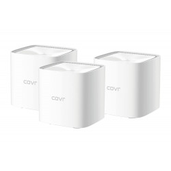 D-Link COVR-1103/E AC1200 Dual Band Whole Home Mesh Wi-Fi System(3-Pack)