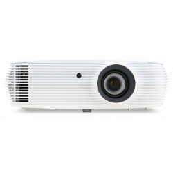 Acer DLP P5630 - 4000Lm, WUXGA, 20000:1, HDMI, VGA, RJ45, repro., bílý