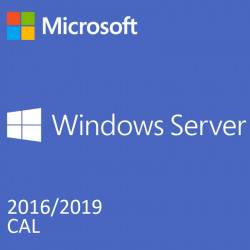 DELL MS Windows Server 2019/2016 CAL 10 USER/ DOEM/STD/Datacenter