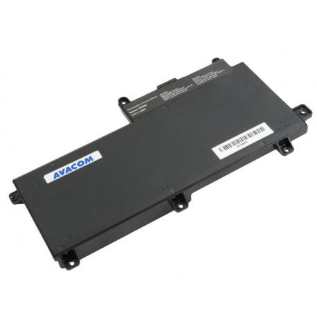 HP ProBook 640 G2, 655 G2 Li-Pol 14,4V 4210mAh 48Wh