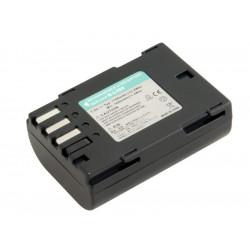 Pentax D-LI90 Li-Ion 7.2V 1700mAh 14Wh