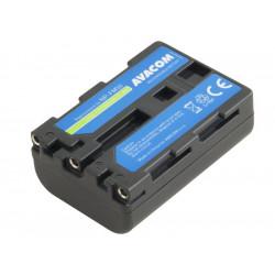Sony NP-FM50, FM51 Li-Ion 7.2V 2000mAh 14.4Wh