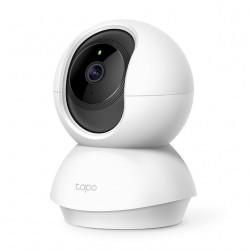 Tapo C200 Pan/Tilt FullHD1080p Home Security Wi-Fi Camera,micro SD, dvoucestné audio, detekce pohybu