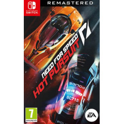 NS - Need For Speed : Hot Pursuit Remastered