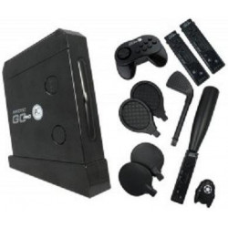 ARCTIC GC PRO (all-in-one 3D gaming console)