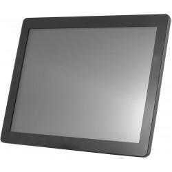 """8"""" Glass display - 800x600, 250nt, USB"""