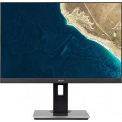 """24"""" Acer B247YC - IPS, FullHD@75Hz, 4ms, 250cd/m2, 16:9, HDMI, DP, VGA, USB-C, pivot + 3 roky NBD"""
