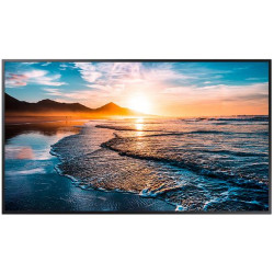 "49"" LED Samsung QH49R - UHD, 700cd,MI, 24/7"