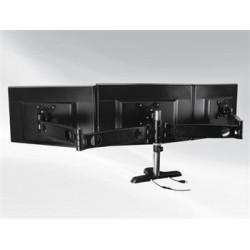 ARCTIC Z3 Pro (EU) (Gen 1)-Triple-Monitor Arm USB