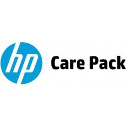 HP 5y Nbd + Defective Media Retention M880