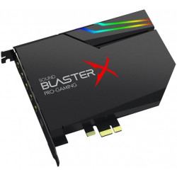 Creative Labs Sound Blaster X AE-5 plus