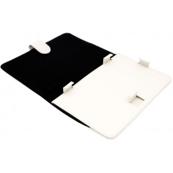 "AIREN AiTab Leather Case 5 7"" WHITE"