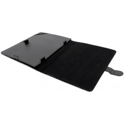 "AIREN AiTab Leather Case 7 9,7"" BLACK"