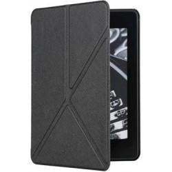 C-TECH PROTECT pouzdro pro Amazon Kindle TOUCH 2019/2020, WAKE/SLEEP funkce,hardcover, AKC-14, černé