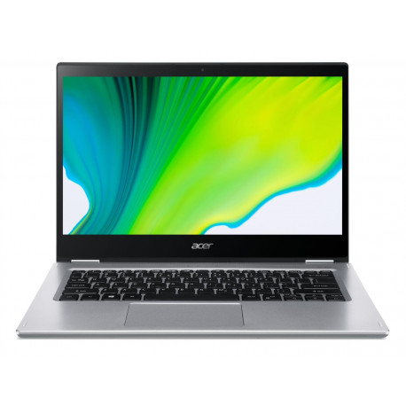 """Acer Spin 3 - 14T""""/i5-1035G4/8G/512SSD/W10 + stylus"""