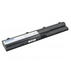 HP ProBook 4330s, 4430s, 4530s series Li-Ion 10,8V 6400mAh 69Wh