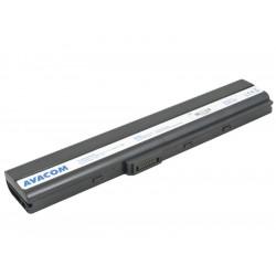 Asus A42/A52/K52/X52 Li-Ion 11,1V 5600mAh