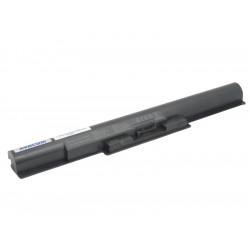 Sony Vaio Fit 14E, Fit 15E Series, VGP-BPS35A Li-Ion 14,8V 2600mAh
