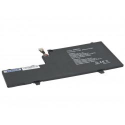 HP EliteBook 1030 G2  Li-Pol 11,55V 4900mAh 57Wh