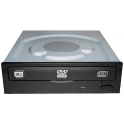 DVDRW/RAM Lite-On iHAS122 22x SATA černá bulk