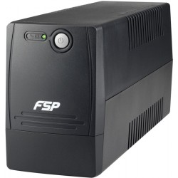 Fortron UPS FSP FP 1500, 1500 VA, line interactive