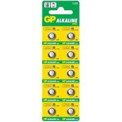 Alkalická baterie GP 189 - 10ks