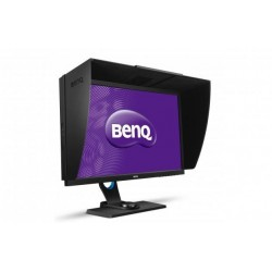 "27"" LED BenQ SW2700PT-QHD,IPS,HDMI,DP,USB,rep,has"
