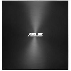 ASUS SDRW-08U7M-U BLACK + 2× M-Disk + DVD verbatim pack
