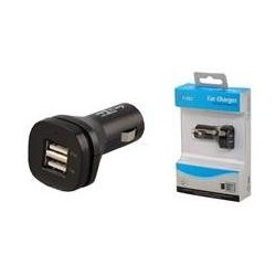 i-tec USB High Power Car Charger 2.1A (iPAD ready)