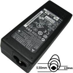 Asus orig. adaptér 65W 19V, 5.5x2.5 bez síť. šňůry