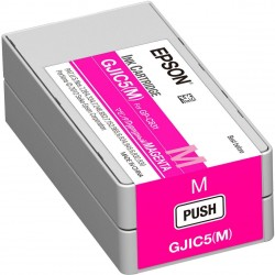 Epson Ink cartridge for GP-C831 (Magenta)