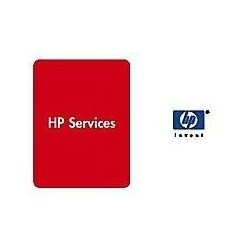 HP 3y return single fcn printer -M Svc