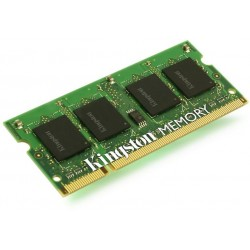 SO-DIMM 2GB DDR3-1600MHz Kingston CL11 SRx16