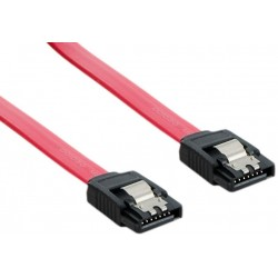 4World Kabel SATA3 7pin F - SATA3 7pin F 19cm