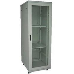 """Datacom 19""""rack stoj. 38U/600x600 Rozebíratelný"""