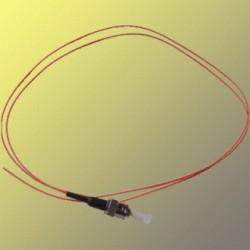 Pigtail Fiber Optic ST 50/125MM,1m,0,9mm