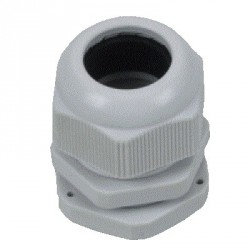 DATACOM Kabelová průchodka PG11 (5 - 10 mm) šedá
