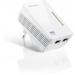 TP-Link TL-WPA4220 N300 Powerline Extender