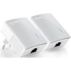 TP-Link TL-PA4010 500Mbps Powerline Starter Kit
