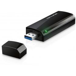 TP-Link Archer T4U AC1200 Wifi Dual B. USB Adapter
