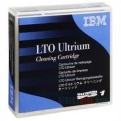 IBM Ultrium LTO čistící páska 50x použití max.