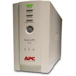 APC Back-UPS CS 500I