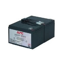 Battery replacement kit RBC6