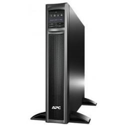 APC Smart-UPS X 750VA Rack/Tower LCD 230V
