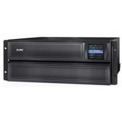 APC Smart-UPS X 3000VA Rack/T LCD 230V