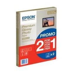 Prem. Glossy Photo Paper 255g A4 2x15 listů PROMO
