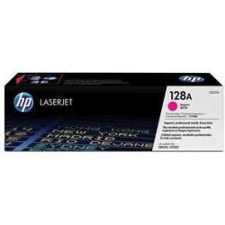 HP tisková kazeta purpurová, CE323A