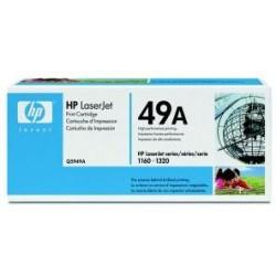 HP tisková kazeta černá, Q5949A