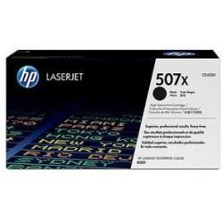 HP tisková kazeta černá velká, CE400X
